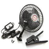 Heavy-Duty 2-Speed Oscillating Fan (首振り扇風機)