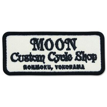 MOON Custom Cycle Shop パッチ