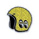 ムーンアイズ MOON ヘルメット ステッカー