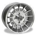 ENKEI / MOONEYES Baja Wheel(エンケイ/ ムーンアイズ バハ ホイール)14x6【4H】114.3 +10mm