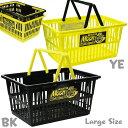 MOONEYES (ムーンアイズ) Shopping Basket Large (ラージサイズ)