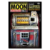 MOON ILLUSTRATED Magazine Vol.11[MOON ILLUSTRATED Magazine Vol.11]