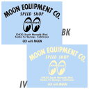 MOON EQUIPMENT SPEED SHOP decare