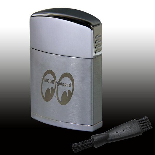 MOON Classic Ronson WINDLITE オイル ライター