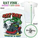RATS シャツ