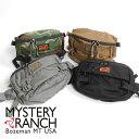 【正規品】【送料無料】MYSTERY RANCH ミステリーランチ HIP MONKEY ヒップモンキー ヒップバッグ