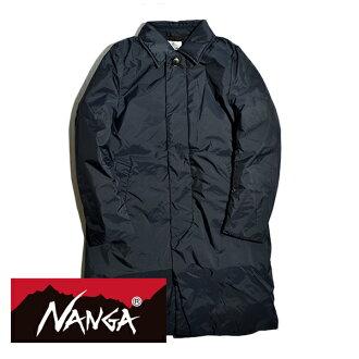 南迦 (南迦) 760 FP 歐洲白色翻領外套男裝防水透氣防潮取得在日本做羽絨服支援衣領下來鴨絨