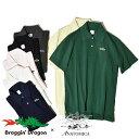 【20%OFFクーポン対象】アナトミカ ブラギンドラゴン ANATOMICA ポロシャツ ロングテール ポロ Braggin Dragon メンズ レディース 日本製