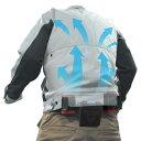 空調ツインファン ベルトに簡単装着 衣服を選ばない 熱中症対策商品 TF-1122/卸/送料無料
