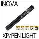 【送料無料】 イノーバ/XP/LED/ペンライト■XPA-01-R7-I(BK)