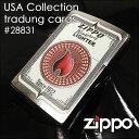 【送料無料】 Zippo/USA/トレーディングカード■#28831の画像