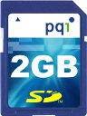 楽天moonphaseSDカード 2GB 2ギガ お得 memory-SD