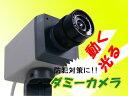 【送料無料】 ダミーセキュリティーカメラ