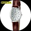 楽天moonphase『ついでに買ってお得』 シチズン 日本製ムーブメント レディース腕時計/■V89-304 【02P03Dec16】