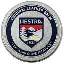 ヘストラ(HESTRA)レザーバーム(LEATHER BALM)