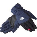 ザ・ノースフェイス(THE NORTH FACE)シンプルレイングローブ(Simple Rain Glove)カラー:(CM)コズミックブルー