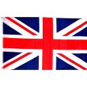 【送料無料】 国旗 イギリス 英国 ユニオンジャック 150cm × 90cm 特大 フラッグ 【受