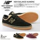 ニューバランス ヌメリック NEW BALANCE NM254 ヌメリック シューズ スニーカー スケートシューズ スケシュー スケボー【JSBCスノータウン】
