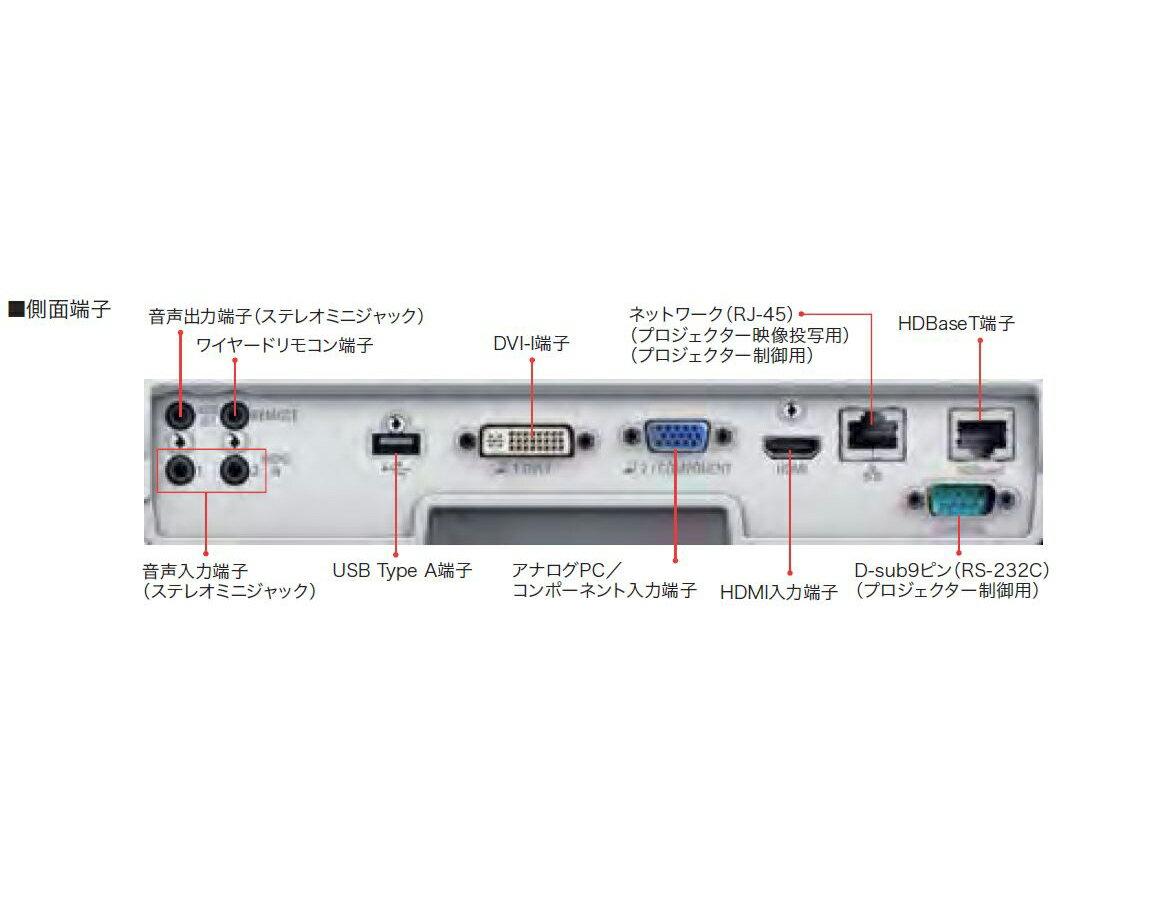 キヤノン パワープロジェクター 5000lm ...の紹介画像2