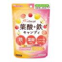 ママスタイル 葉酸+鉄キャンディ
