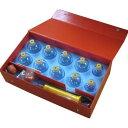 【送料無料】吸い玉のリソー吸圧器 W型セット