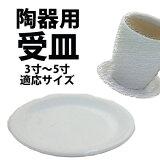 陶器製 受皿