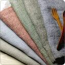 ■■ これは生地サンプルです ■■洗いこまれた 綾織1/25番手ラミーリネン先染めシャンブレー職人さんの手で洗いこまれたリネン※こちらの商品は在庫限りとなります。
