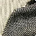 【 生地 布 】★ワイド幅★【 リネン 】【 ストライプ 】【 ヒッコリー 】リネン ヒッコリー 先染めツイル ペン ストライプ