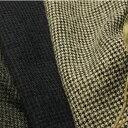 【 生地 布 】★ワイド幅★【 コットン 】【 千鳥 チェック 】先染め コットンウール ハウンドトゥースチェックワンピースやボトムスにおすすめ♪