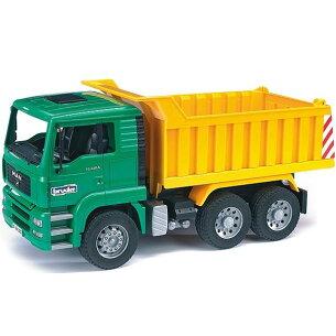 ミニカー ブルーダー トラック