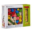 HABA ハバ カラービーズ・6シェイプ HA2155...