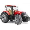 農業機械 はたらく自動車 ミニカー ブルーダー 【あす楽】BRUDER Case IH PUMA230トラクター 03095