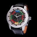 【アジムート腕時計】AZIMUTHRound-1Grand Baccarat R1-G-BACH