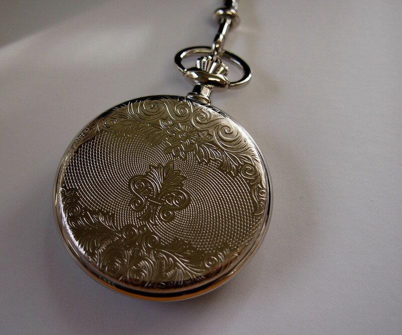 懐中時計の名門イギリス ラポート社の懐中時計 ...の紹介画像2