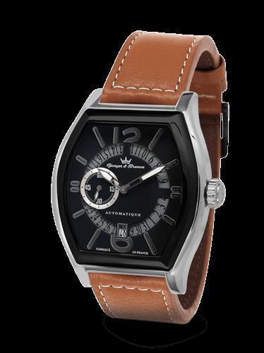 【ヨンガー&ブレッソン】Yonger & Bresson Chenonceau - YBH 8342-21 [送料無料] フランス製機械式腕時計