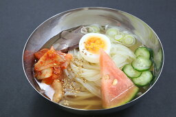焼肉専門店 小山の盛岡冷麺2食入