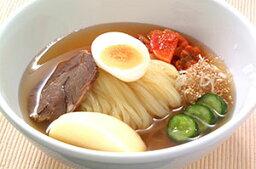 送料無料!!吉清水の盛岡冷麺セット6食セット