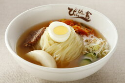 ぴょんぴょん舎の盛岡冷麺(2食)