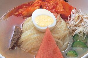 盛岡冷麺スペシャル