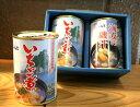 【いちご煮】+【海女の磯汁】2缶セット
