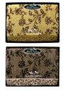 エスニック調の更紗模様が印象的シックなデザインが一日の終わりに寛ぎ感を与えますハナサラサ・ギフト(1500B)