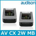 audison(オーディソン) Voce AV CX 2W MB AV 6.5/AV 5.0+AV 1.1用 2wayパッシブネットワーク 3段階調整可能