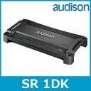 audison(オーディソン) SR 1DK 1chパワーアンプ 600W×1ch