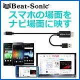 Beat Sonic�ʥӡ��ȥ��˥å��ˡ�IF15A�������ե����������ץ��������ޥۤξ��̤ΤޤޥʥӾ��̤˱Ǥ�