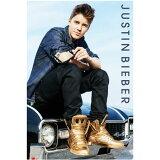 ͢���ݥ�������Justin Bieber�����㥹�ƥ��ӡ��С�����2140�ˡ�610mm��915mm������ꥫ����/���Ứ��/���졼��/����/����ƥꥢ������/�ݥ�����/�μ�