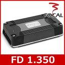 FOCAL(フォーカル) FD 1.350 カスタムフィットモデル 1chパワーアンプ 210W×1ch