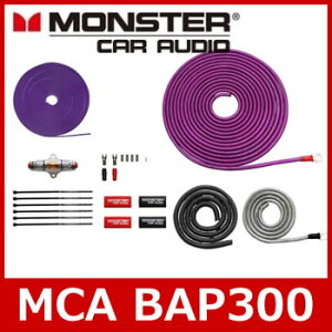MONSTERCABLE�ʥ�󥹥��������֥��MCABAP3004�������ѥ�������³���å�