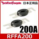 Rockford Fosgate(ロックフォード) RFFA200 ANLヒューズ(200A)