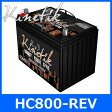 Kinetik(キネティック) HC800-REV ミドルスペックパワーセル バッテリー