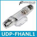 μ-DIMENSION(ミューディメンション) UDP-FHANL1 ANLヒューズホルダー